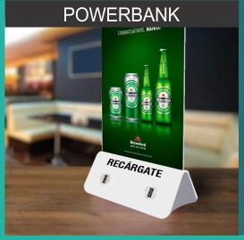 Power Bank - Traemos Innovación
